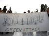 Green Attack