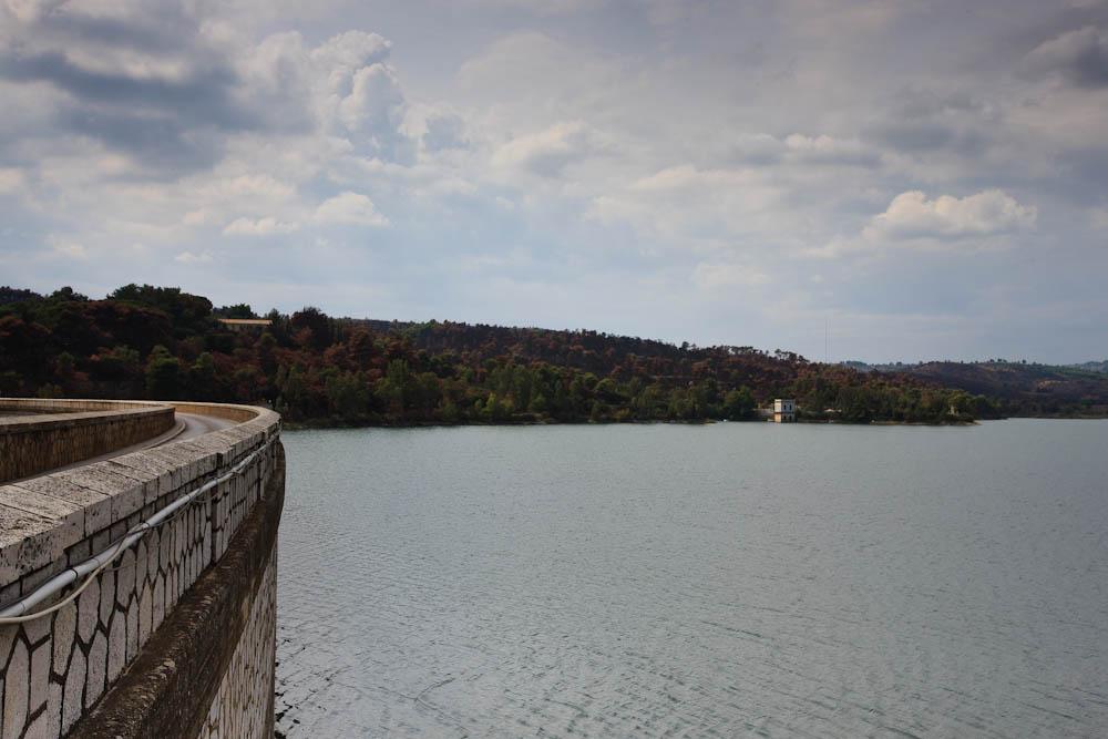 Λίμνη Μαραθώνα