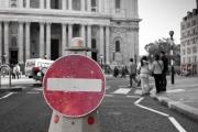 Δρόμος κλειστός