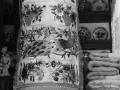 δείγμα από παραδοσιακό Καρπάθικο δωμάτιο