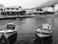 βάρκες στο Φοινίκι