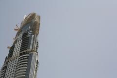 Δεύτερη μέρα στο Ντουμπάϊ