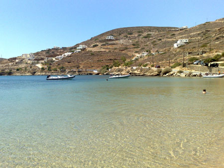 Ελληνάρες με φουσκωτά