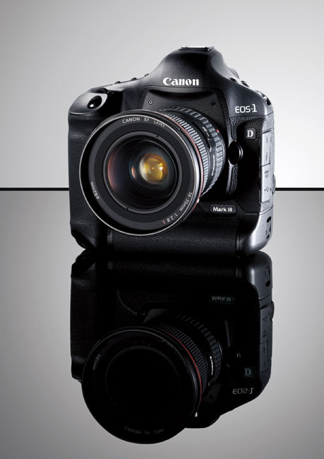 Canon 1D MkIII