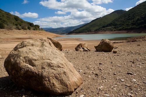 Λίμνη Λάδωνα