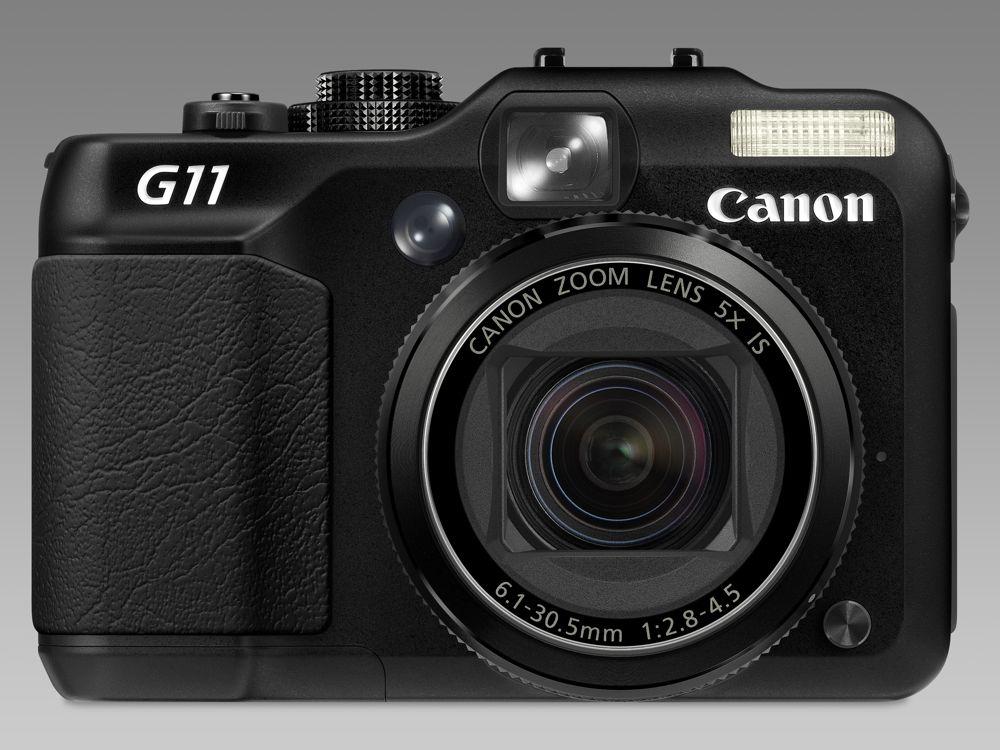 PowerShot G11