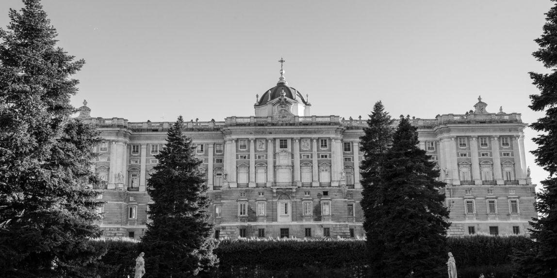 Ταξίδι στη Μαδρίτη